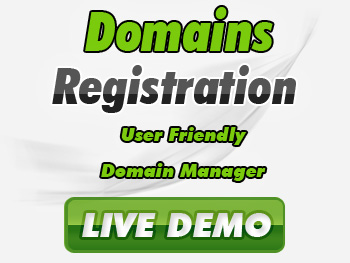 Reasonably priced domain name service providers